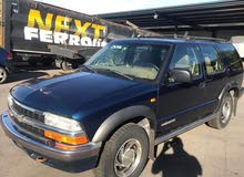 Blazer 2002 - Used Automatic transmission