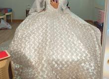فستان زفاف موديل 2019 جديد تماما
