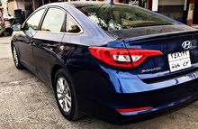Hyundai Sonata 2017 - New