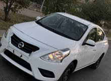 Automatic Nissan 2019 for sale - New - Baghdad city
