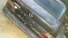 Gasoline Fuel/Power   Mercedes Benz Other 1989