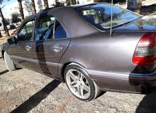 1 - 9,999 km mileage Mercedes Benz C 180 for sale