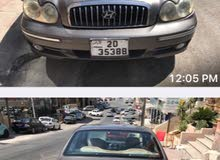 Hyundai Sonata 2005 For Sale