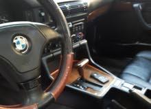 150,000 - 159,999 km BMW 525 1995 for sale