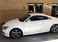 Audi  TT S-Line 2013 full options