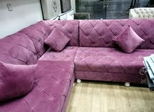 I WAT TO SALE BRAND NEW SOFA L SHAP
