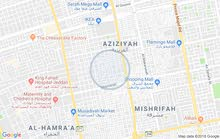 Apartment property for rent Jeddah - Al Aziziyah directly from the owner