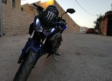 Used Other motorbike up for sale in Jerash