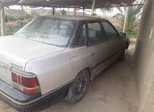 سوبارو صالون موديل 1990 محرك 1800