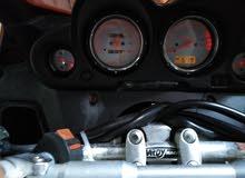 دراجة نارية فورزه