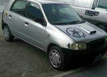 Gasoline Fuel/Power   Suzuki Alto 2007
