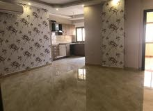 sqm Unfurnished apartment for rent in Amman