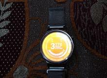 ساعه هواواي الذكية الجيل الاول (huawei watch)
