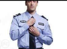 مطلوب20فرد أمن للعمل بفنادق خمس نجوم في شرم الشيخ