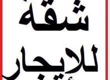 شقه للايجار بارض سلطان المنيا