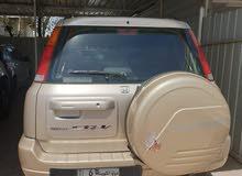 للبيع هوندا 1999 cr-v نظيفة جدا
