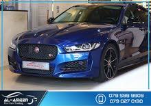 Jaguar Other 2016 For sale - Blue color