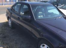 For sale 1996 Black C 180