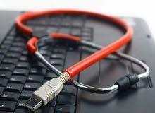 اللوزي لبيع وشراء جميع اجهزة اللابتوب جديد ومستعمل وتصليحها وتقديم خدمات كاملة ل