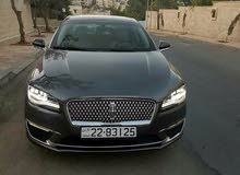 Lincoln MKZ 2017 for sale in Amman