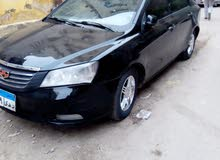Geely Emgrand 7 for rent