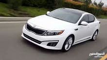 Available for rent! Kia Optima 2016