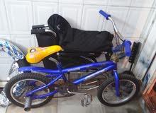 دراجة هوائيه كوبرا