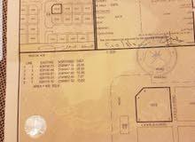 للبيع لرض سكني تجاري مع تصريح بناء فندق 8 طوابق لت اصلع الرقم99641885