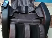 كرسي مساج كهربائي للبيع