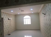 شقة نظامية 3 غرف للايجار بام صلال محمد