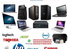 Computers and laptop repairing