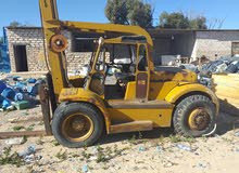 A Forklifts is available for sale in Zawiya
