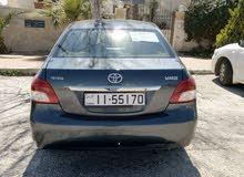 للبيع سيارة تويوتا ياريس 2008