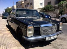 1975 Used E 200 with Manual transmission is available for sale