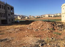 أرض مفرزه للبيع في مجدل عنجر