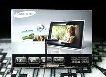 Samsung Digital Photo Frame 10inch