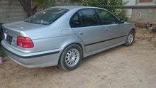 BMW 535 for sale in Tripoli
