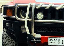 Used condition Hummer H3 2008 with 90,000 - 99,999 km mileage