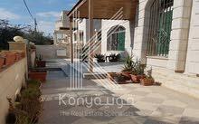 Brand new Villa for sale in AmmanAl Bnayyat