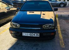Used 1992 Golf for sale