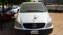 Manual White Mercedes Benz 2005 for sale