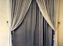 Used Curtains is available for sale directly from the owner