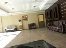 شقة بحولى شارع تونس خلف مطعم هاشم هاشم عائلات فقط وافدون