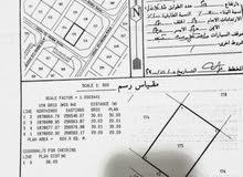 مرباط سكنية مربع ن تصلح شاليه 6500 فقط