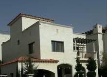Luxurious 419 sqm Villa for sale in AmmanNaour