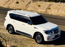Automatic Nissan 2012 for sale - Used - Nizwa city