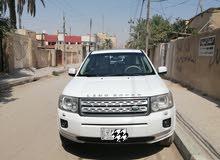 لاندروفر LR2 2011 للبيع.  رقم بغداد خليجيه.
