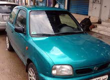 Available for sale! 80,000 - 89,999 km mileage Nissan Micra 1998