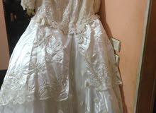 فستان فرح