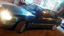 Green Mercedes Benz E 200 1993 for sale